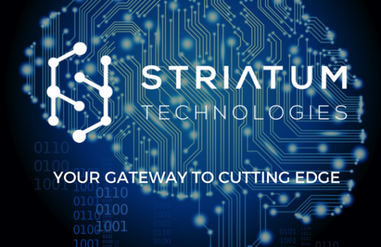 YOUR GATEWAY TO CUTTING EDGE